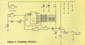 Generador de grises esquema
