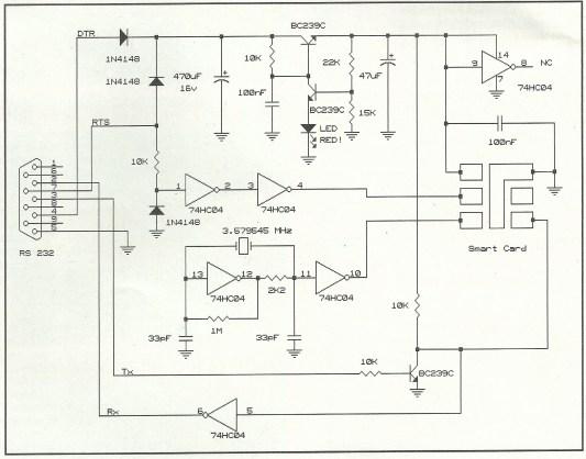 KIT 25 Diagrama