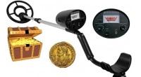 detectores de oro