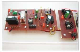 Automatismos circuitos