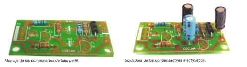 Circuito electrificador 1
