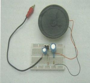 APRENDE PRACTICANDO / Amplificador de 8 watts