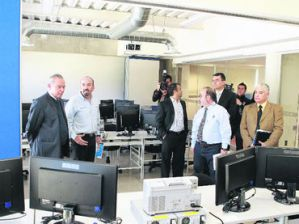 ITESO refuerza laboratorios de Electrónica Digital
