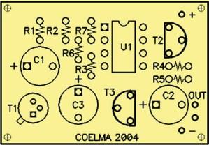 Transmisor y Receptor