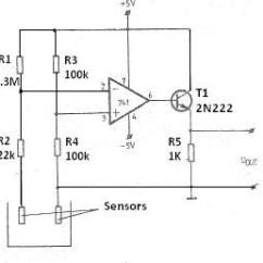 How To Solve Circuit Diagrams Venn Diagram Problems With Solutions Pdf Fluid Level Sensor Using 741 Op Amp