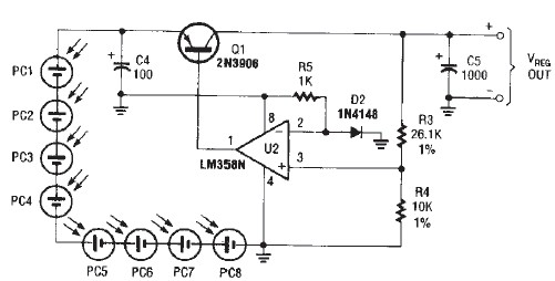 electronic circuits for you
