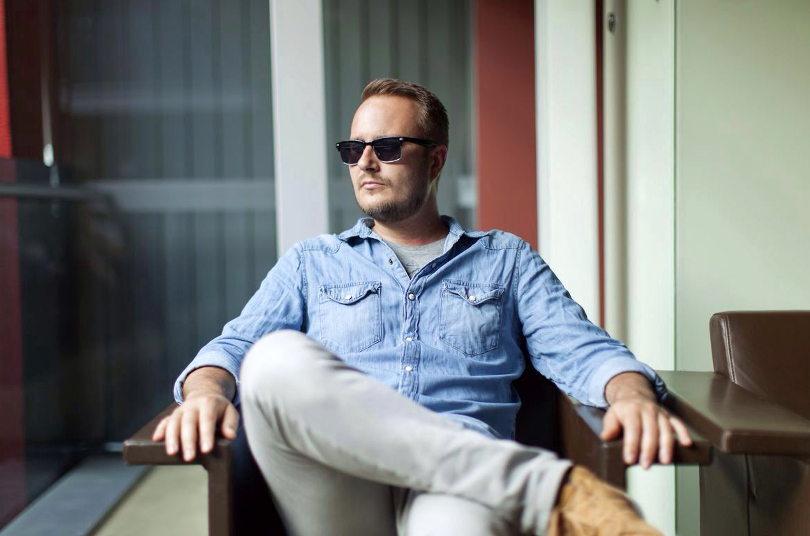 Mihai Popoviciu Talks About His Latest LP