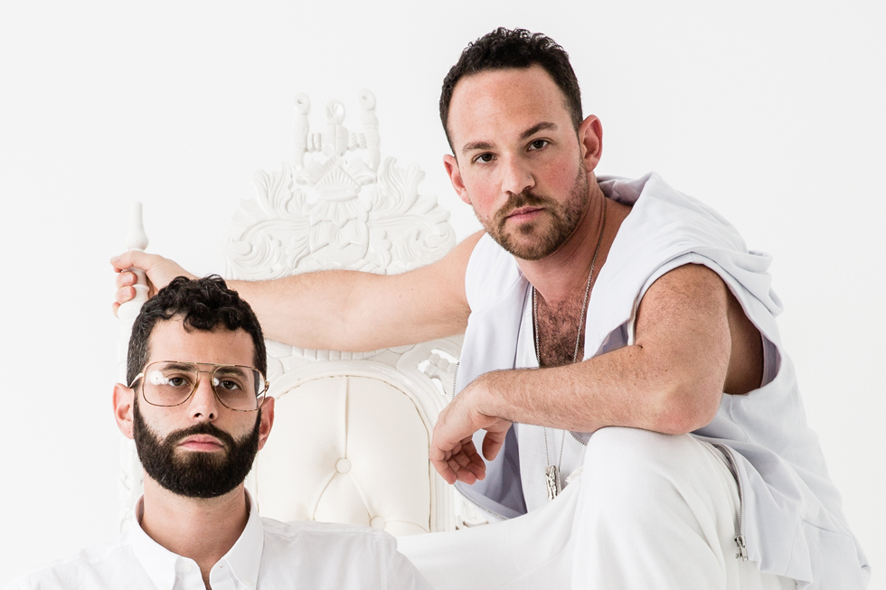 "Stream Coachella's ""Only Prince"" Soul Clap Session"
