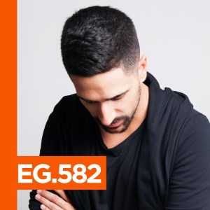 EG 582 Hector Couto (Sonar Special) - Electronic Groove
