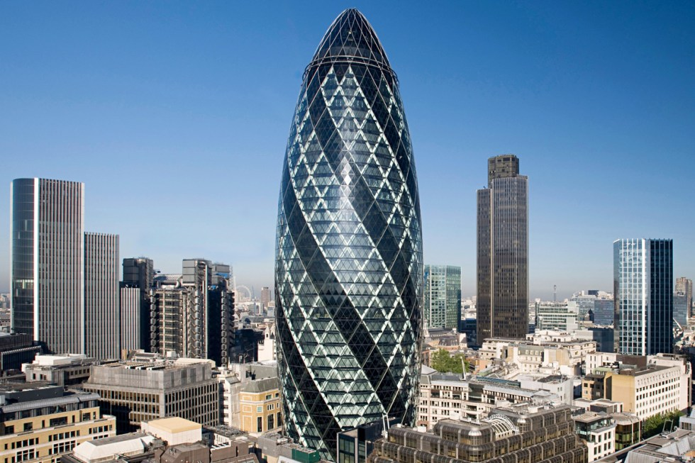 gherkin-photo