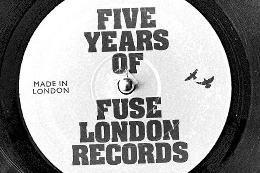 Fuse London Celebrates Its 5th Anniversary