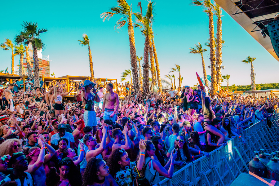 Relive Hideout Festival 2016 (Video)