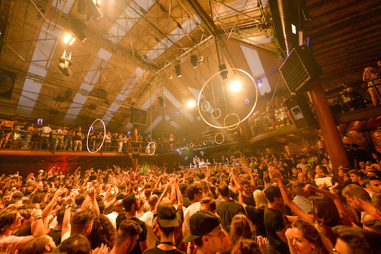 Cocoon Ibiza Announce 18th Season's Opening Party Lineup