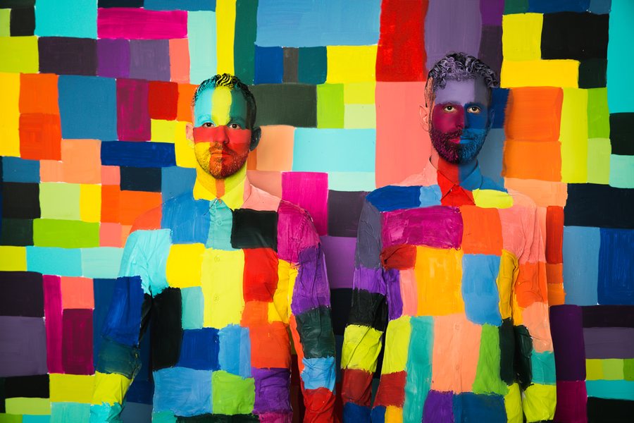 Listen To Soul Clap's New Single 'Numb' (Stream)