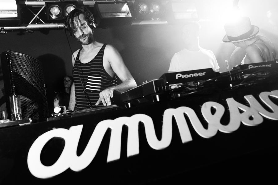 Cocoon Ibiza Half Season Photo Recap