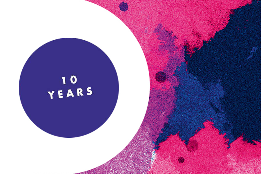 Diynamic Celebrates Their 10th Anniversary With A Special Compilation