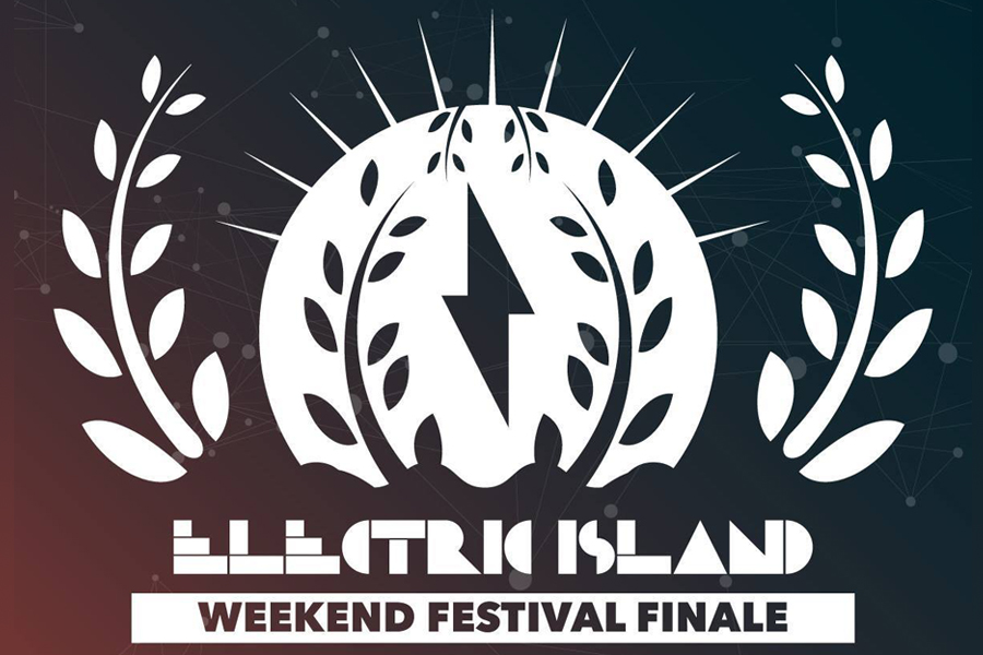 Electric Island Summer Series Finale In The 6ix