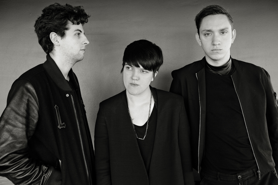 The Xx Announce Upcoming Dates And New Album
