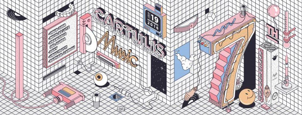 cartulis-7th
