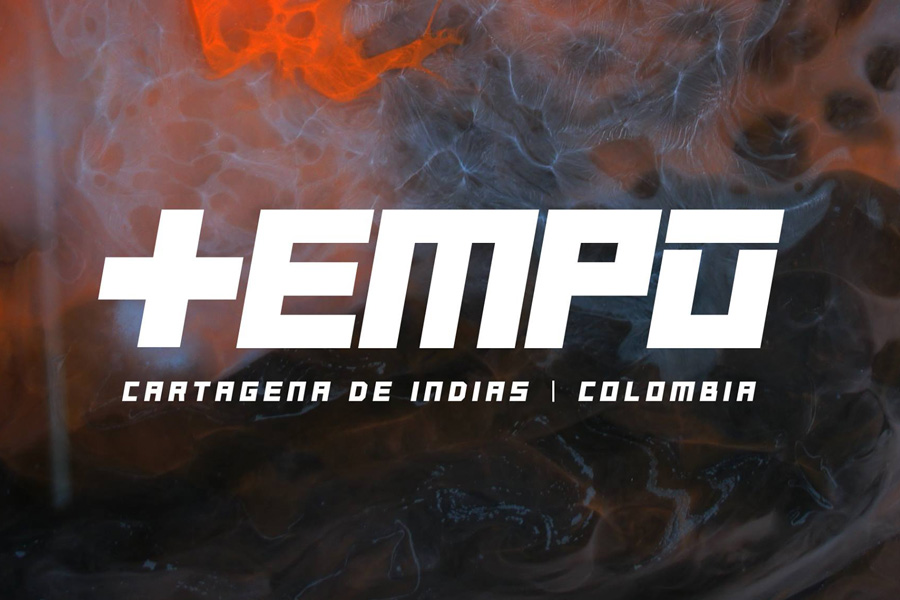 TEMPO: South America's New Underground Temple.