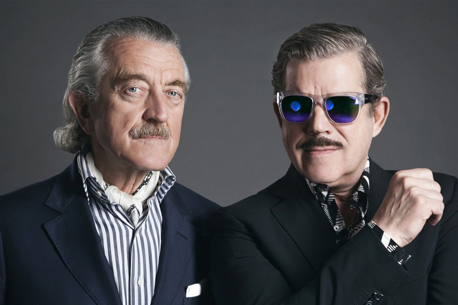 Yello Takes Over The Ministry Of Sound For A One-night Festival