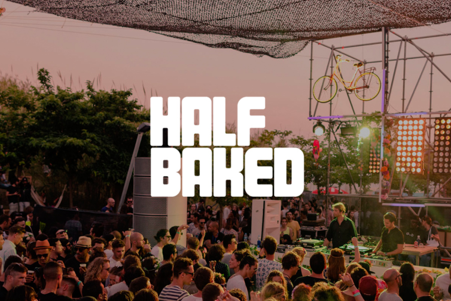 Half Baked 7th Anniversary