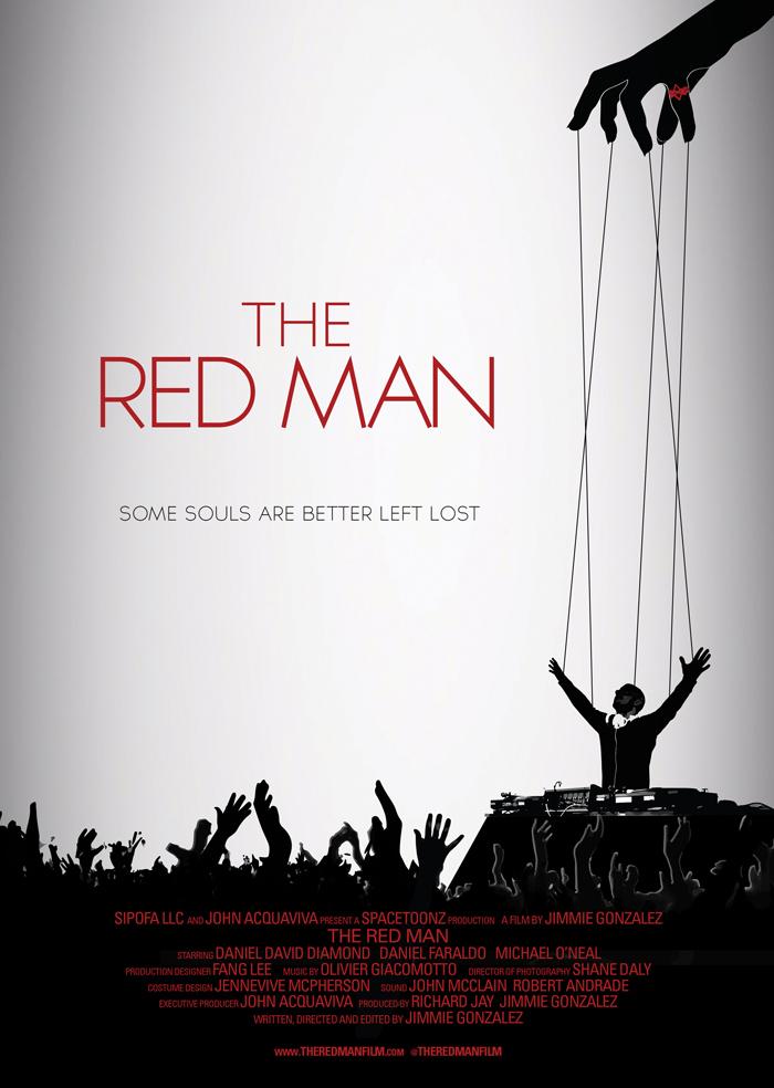 red-man-poster