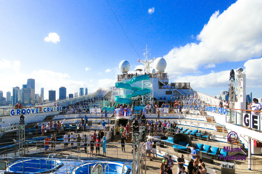 Groove Cruise Returns To The West Coast This Fall
