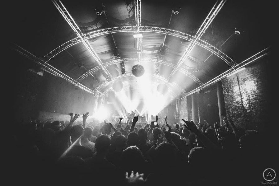 Avant Garde's 'Live' Concept Hits London (Video)