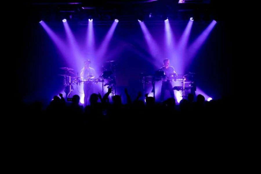 Booka Shade To Perform New Album At Printworks London