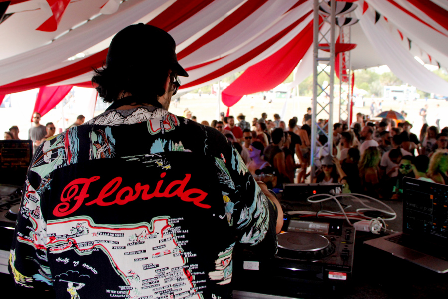 Rapture Festival delivers the goods in its first edition