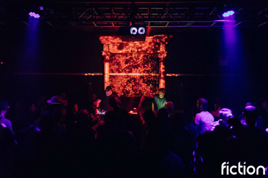 Fiction NYC Welcomes SBTH & Aera For Lossless Showcase