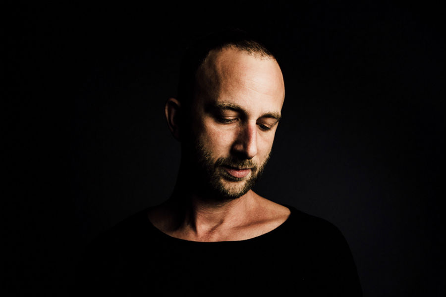Philip Bader: 'I Really Fell In Love With Techno Again'