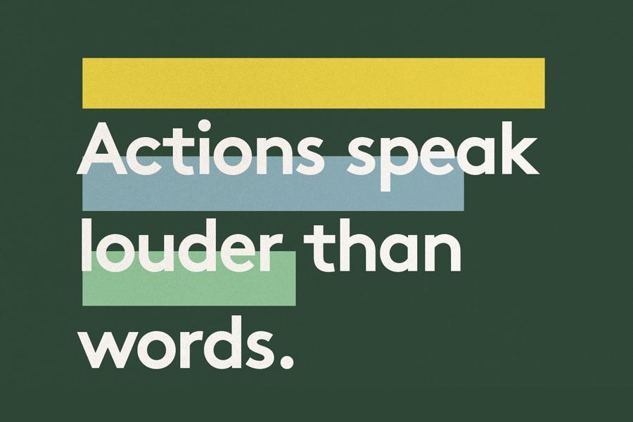 Daniele Di Martino & Solvane – Actions Speak Louder Than Words (The Plot Music)