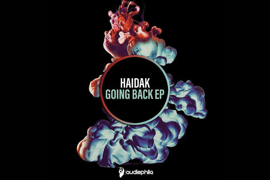 Haidak – Going Deep (Audiophile Deep)