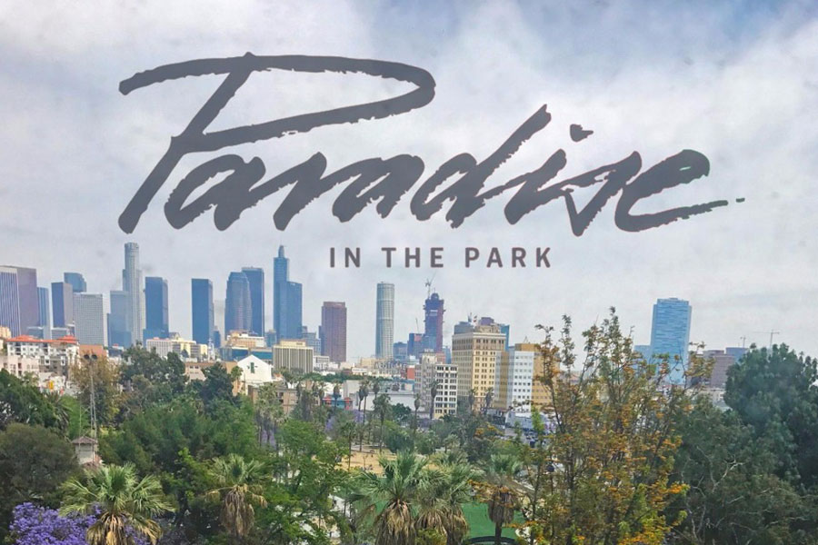 Hot Creations' Paradise Lands In Los Angeles
