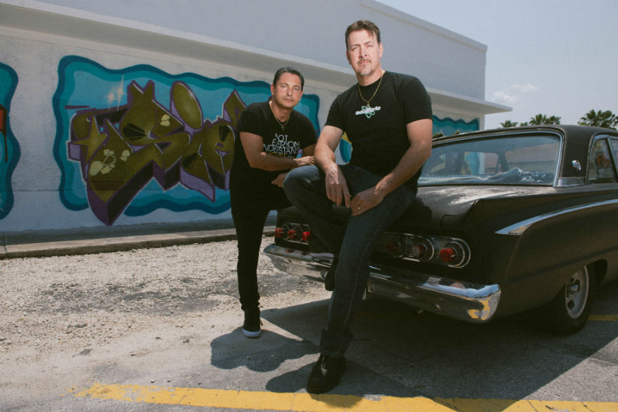 Jazz-N-Groove: 'We Knew We Had Something Special From The Beginning'