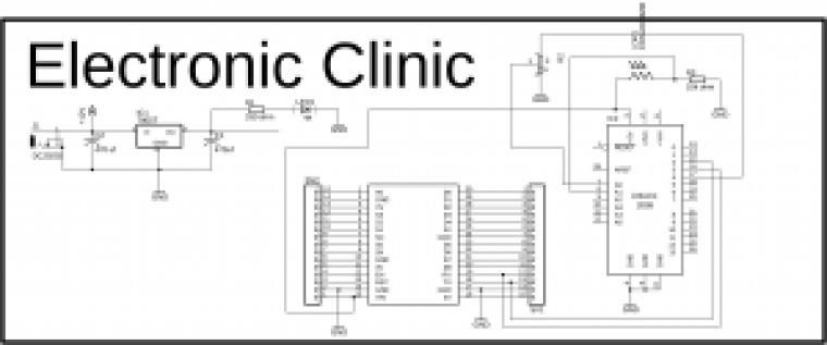 multiple analog sensors