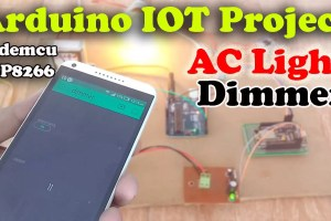 Arduino programming Archives - Electronic Clinic