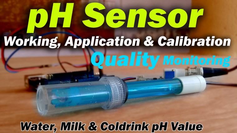pH Sensor