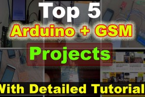 Arduino GSM
