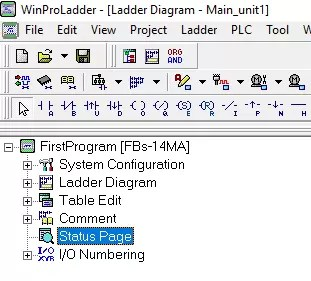 Ladder Logic Programming Software