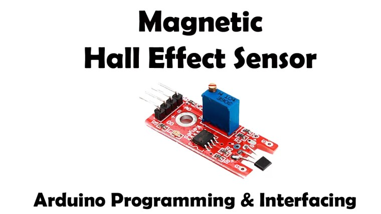 Magnetic Hall Effect
