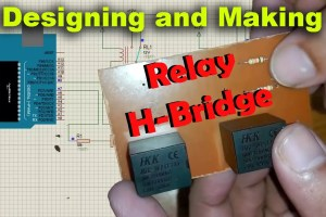 Relay H Bridge