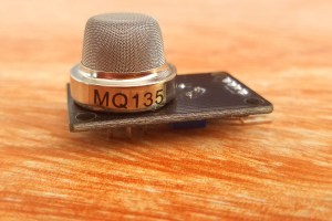 IoT Smoke Detector
