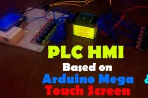 PLC HMI