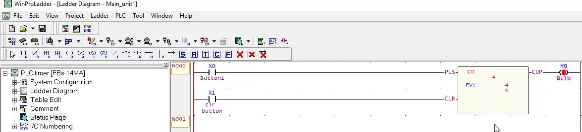 Plc Timers And Counters Their Types And Practical Uses