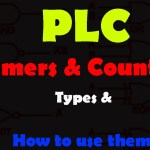 PLC Timers and Counters