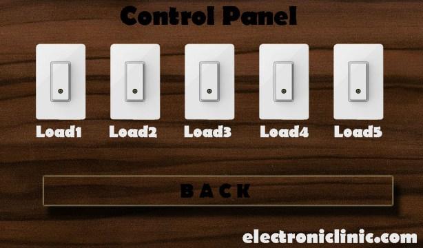 HMI Arduino Monitoring and Control