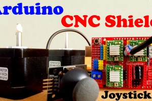 Arduino CNC Shield